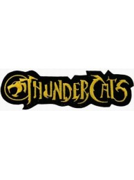THUNDERCATS COMIC EMBROIDERED PATCH #03