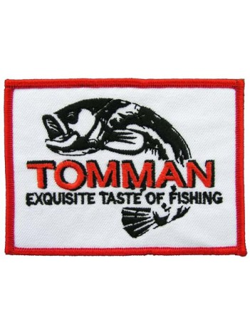 TOMMAN EXQUISITE TASTE OF FISHING