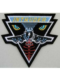 USN US NAVY A6 INTRUDER AVIATION PATCH