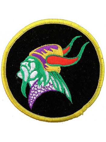 Minnesota Vikings NFL Embroidered Patch #03