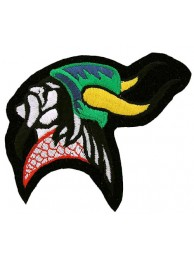 Minnesota Vikings NFL Embroidered Patch #04