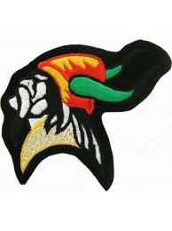 Minnesota Vikings NFL Embroidered Patch #09