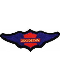 GIANT HONDA BIKER WINGS PATCH (K1)