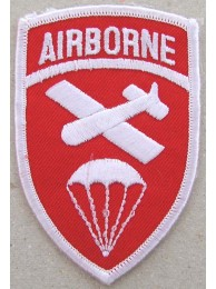 AIRBORNE COMMAND PATCH