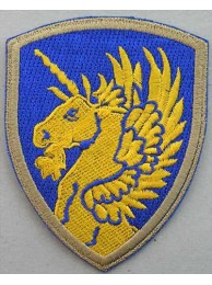 13TH AIRBORNE DIV PATCH
