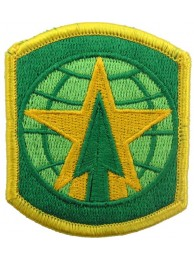 16TH AIRBORNE POLICE PATCH
