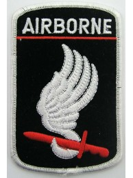 173rd AIRBORNE BRIGADE PATCH