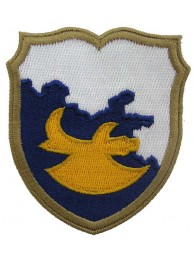 18TH AIRBORNE DIVISION PATCH