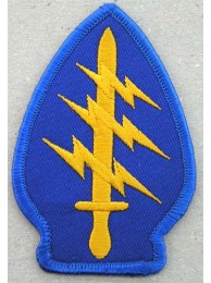 AIRBORNE ARMY SPECIAL FORCES PATCH