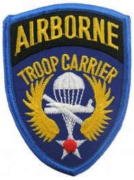 AIRBORNE TROOP CARRIER COMMAND PATCH
