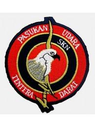 ARMY MALAYSIA AVIATION 881 SQN PATCH #01