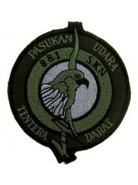 ARMY MALAYSIA AVIATION 881 SQN PATCH #02