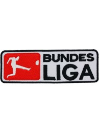 GERMANY BUNDES LIGA FOOTBALL LEAGUE PATCH #01
