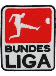 GERMANY BUNDES LIGA FOOTBALL LEAGUE PATCH #02
