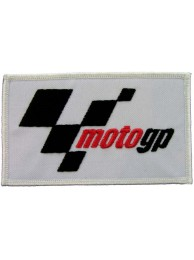 MOTO GP RACING TEAM EMBROIDERED PATCH
