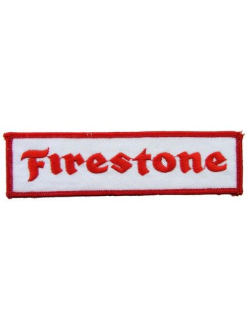 FIRESTONE TYRE PATCH