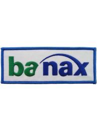 BANAX PATCH