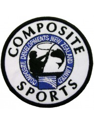COMPOSITE FISHING PATCH