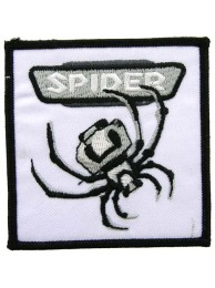 SPIDER FISHING PATCH