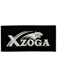 XZOGA FISHING PATCH