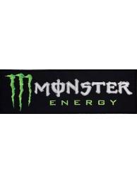 GIANT KAWASAKI MONSTER ENERGY PATCH (P)