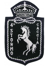 ITALIAN F 104 STARFIGHTER 4th AEROBRIGATA PATCH #6