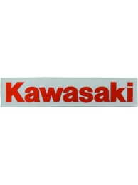 GIANT KAWASAKI BIKER EMBROIDERED PATCH (K04)