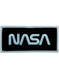 NASA SPACE CENTRE PATCH