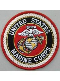 USMC MARINE CORPS PATCH