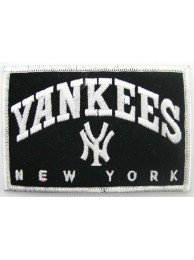 MLB BASEBALL NEW YORK YANKEES EMBROIDERED #04