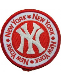 MLB BASEBALL NEW YORK YANKEES EMBROIDERED #06