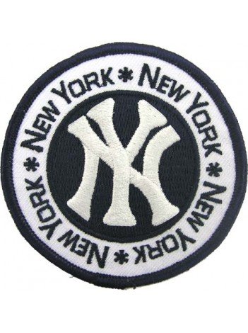 MLB BASEBALL NEW YORK YANKEES EMBROIDERED #07