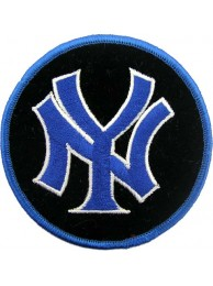 MLB BASEBALL NEW YORK YANKEES EMBROIDERED #08