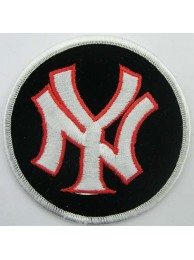 MLB BASEBALL NEW YORK YANKEES EMBROIDERED #09