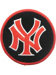 MLB BASEBALL NEW YORK YANKEES EMBROIDERED #11